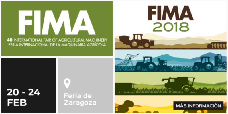 Agrifood AT en la Fima 2018