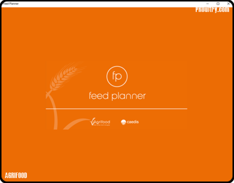 Feed planner