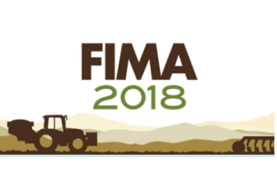 Foto Agrifood AT at Fima 2018