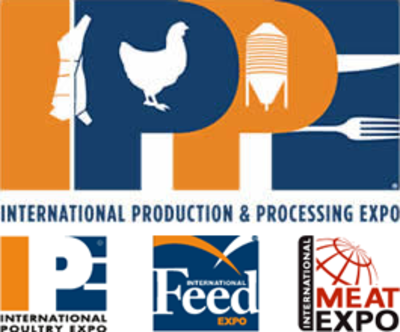 Foto International Production & Processing Expo